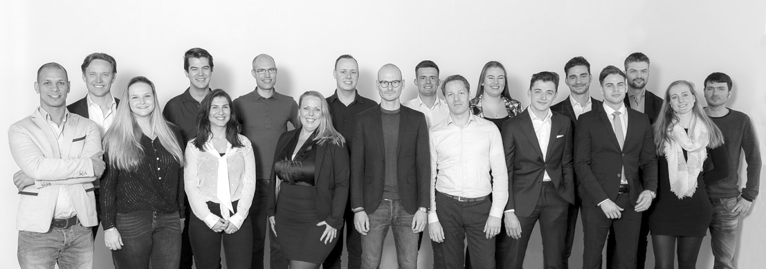 Team Secretaresse.nl